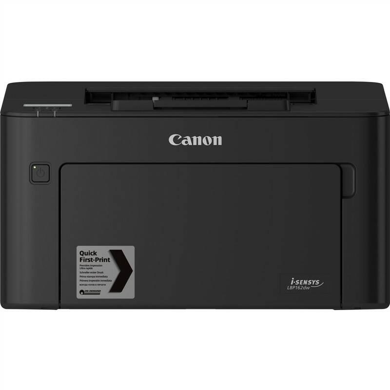 Tiskárna laserová Canon i-SENSYS LBP162dw (2438C001)
