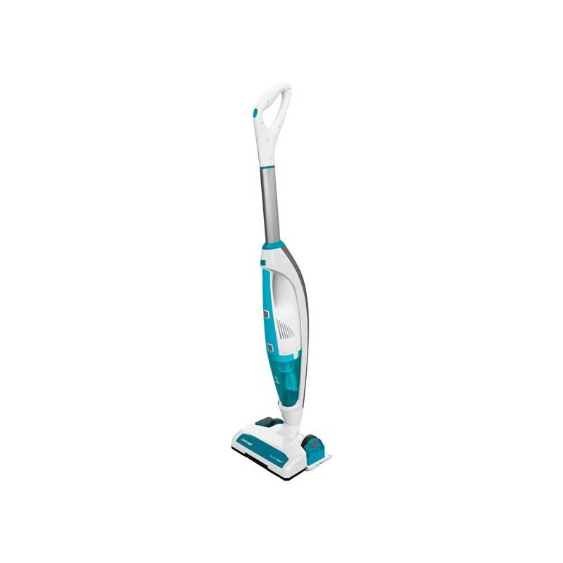 Vysávač tyčový Concept Perfect Clean VP4200 biely/tyrkysový