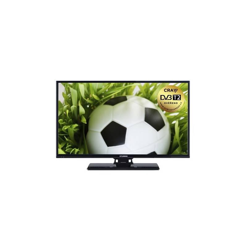 Televízor Hyundai FLP 40T111 čierna