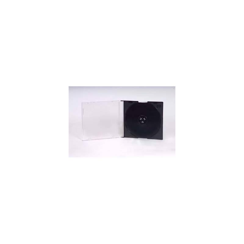Obal OEM Slimbox na CD (3023) čierny