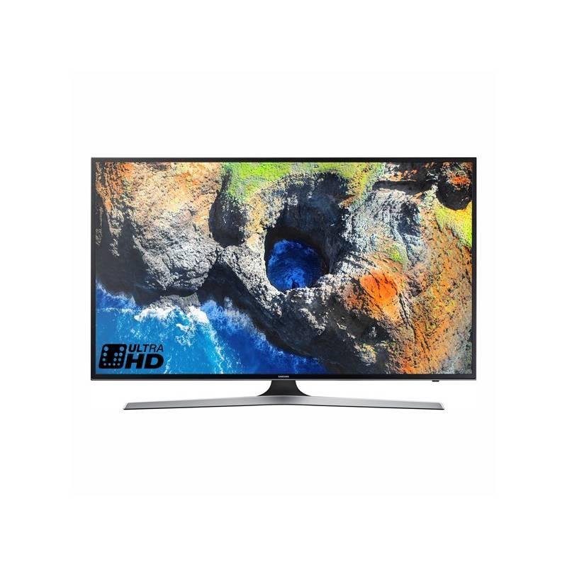 Televízor Samsung UE65MU6172 čierna + Doprava zadarmo