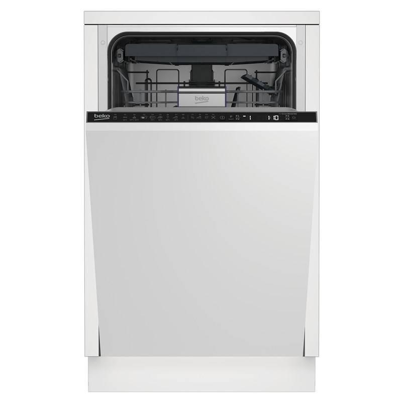 Umývačka riadu Beko DIS 28120 + Doprava zadarmo