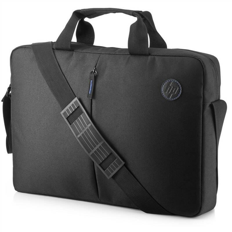 """Brašna na notebook HP Value Black Topload pro 15.6"""" (T9B50AA#ABB) čierna"""
