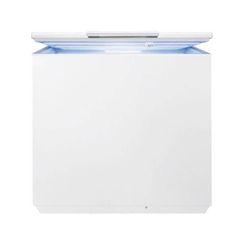 Mraznička Electrolux EC3330AOW1 biela + Doprava zadarmo