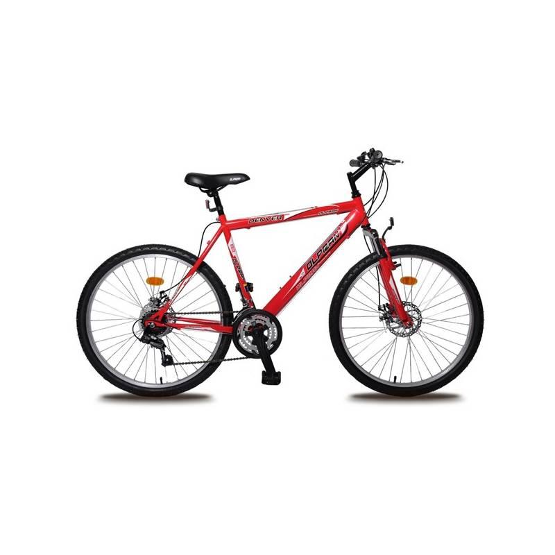 ca7f2f5522b03 Horský bicykel Olpran Denver Sus Full Disc 26 Horský bicykel Olpran Denver  Sus Full Disc 26