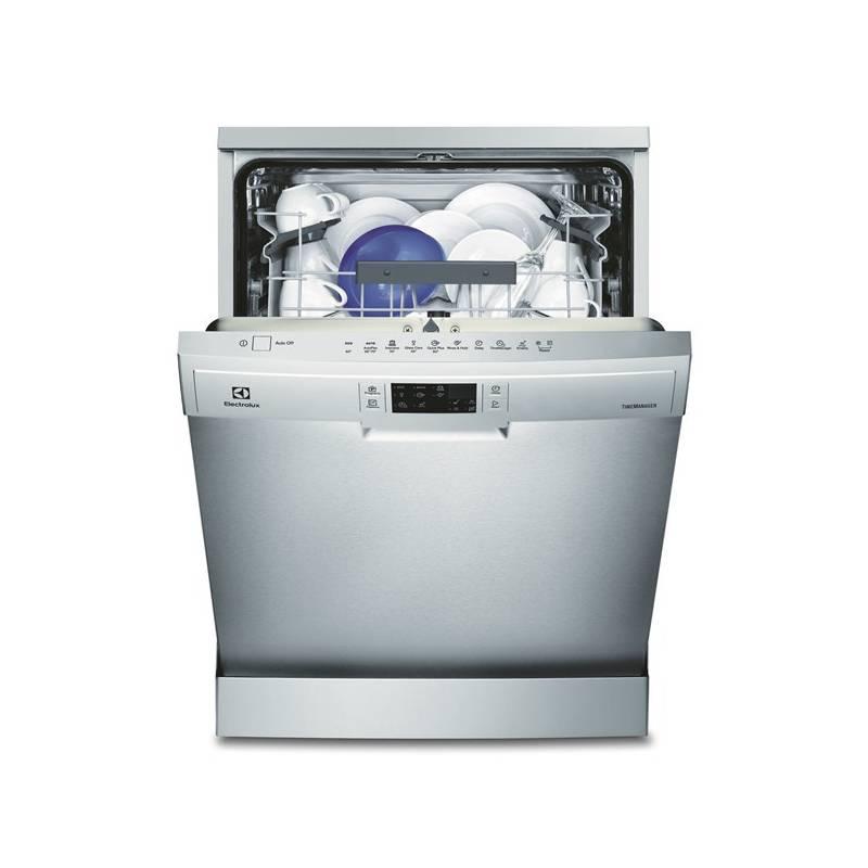 Umývačka riadu Electrolux ESF5533LOX nerez + Doprava zadarmo