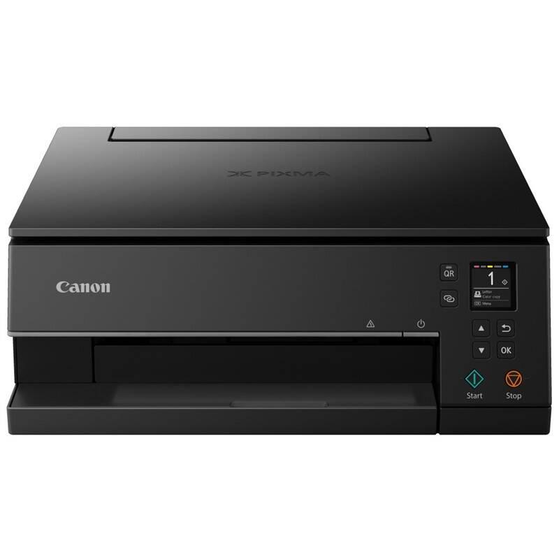 Tlačiareň multifunkčná Canon TS6350 (3774C006AA) čierna