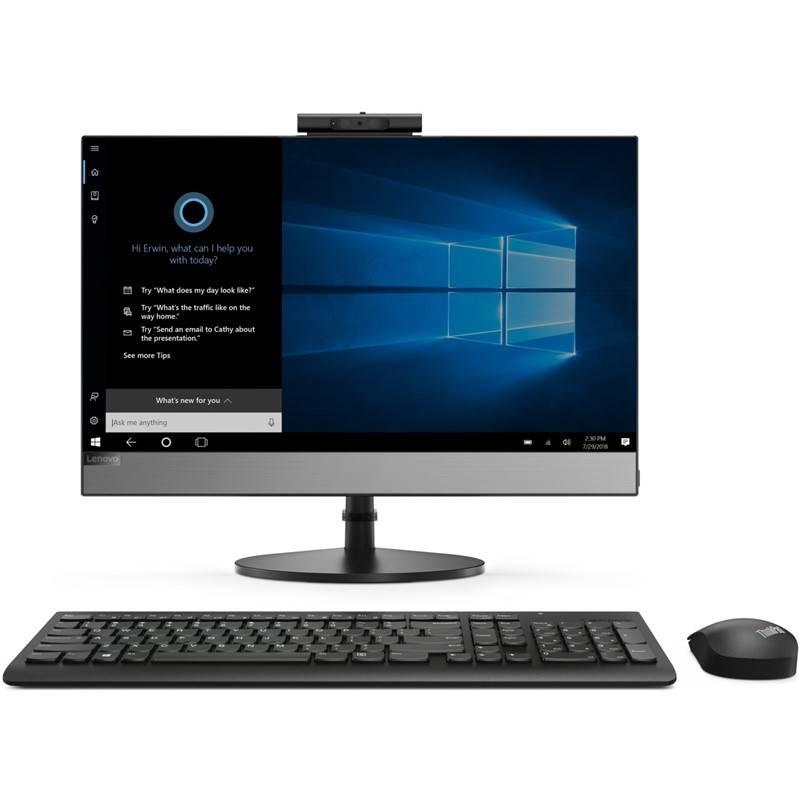 Počítač All In One Lenovo V530-22ICB (10US0062MC) černý