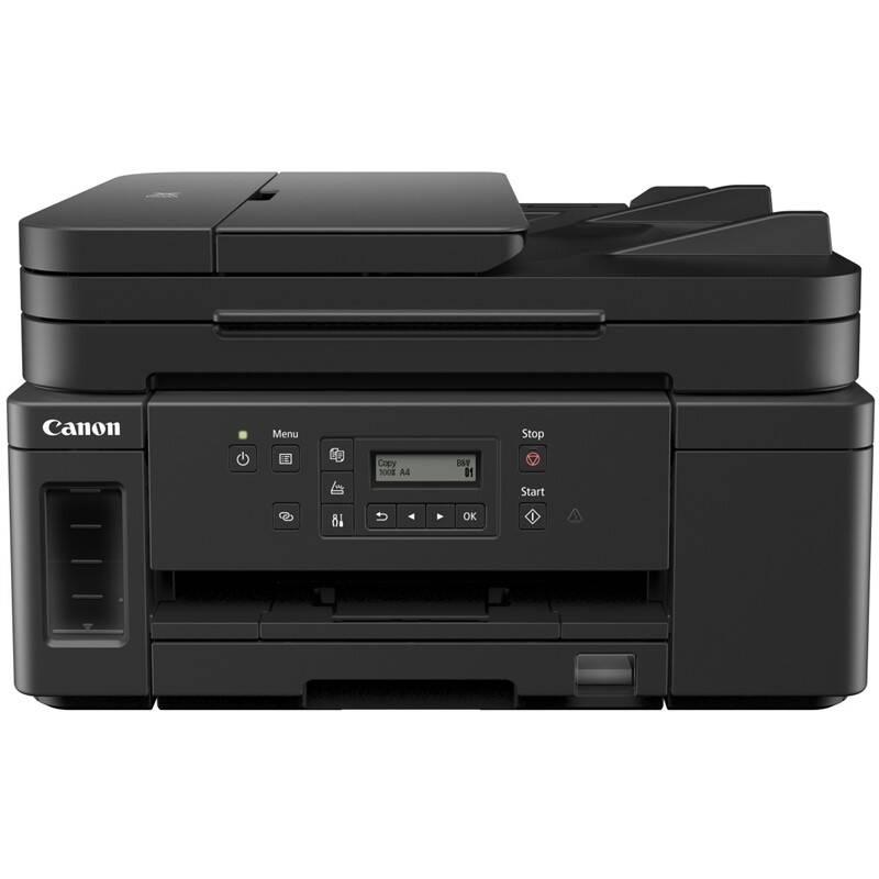 Tlačiareň multifunkčná Canon PIXMA GM4040 (3111C009AA) čierne