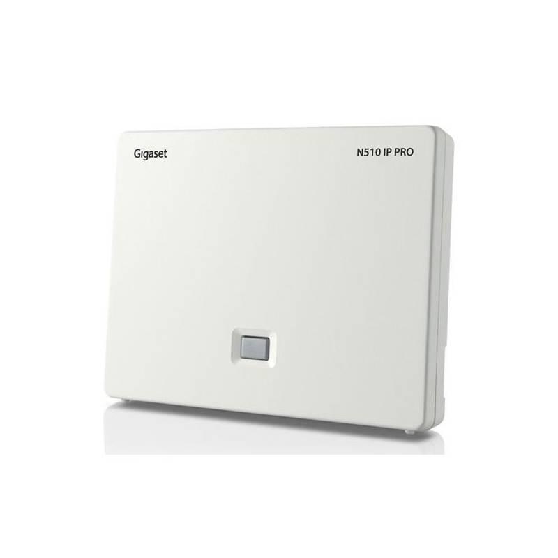 Repeater Siemens Gigaset N510 IP PRO (S30852-H2217-R101) biely