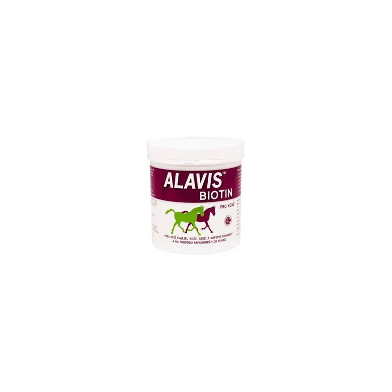 Prášok Alavis Biotin