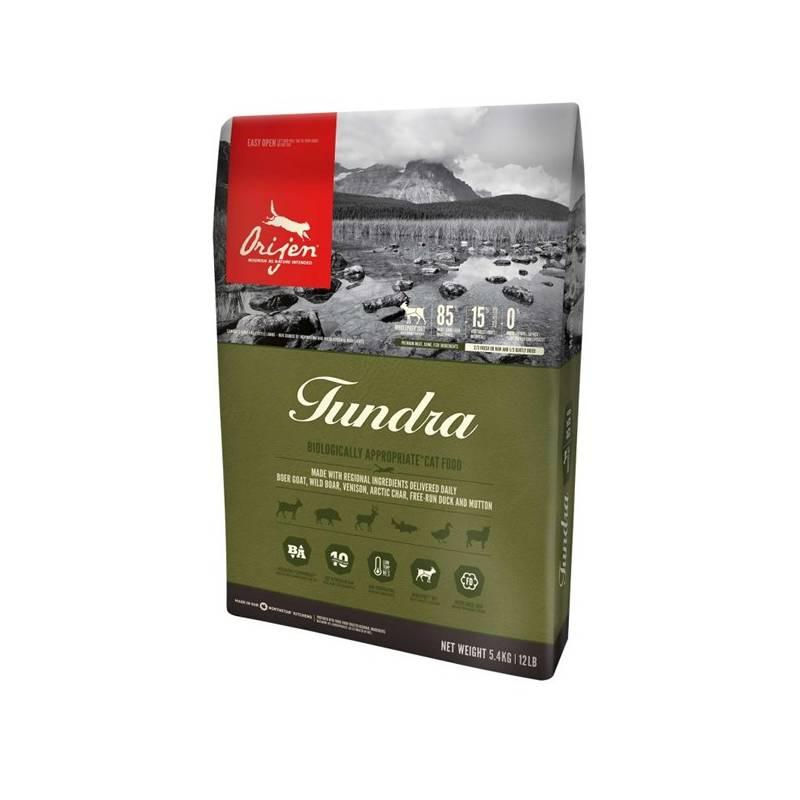 Granuly Orijen Cat Tundra 5,4 kg + Doprava zadarmo