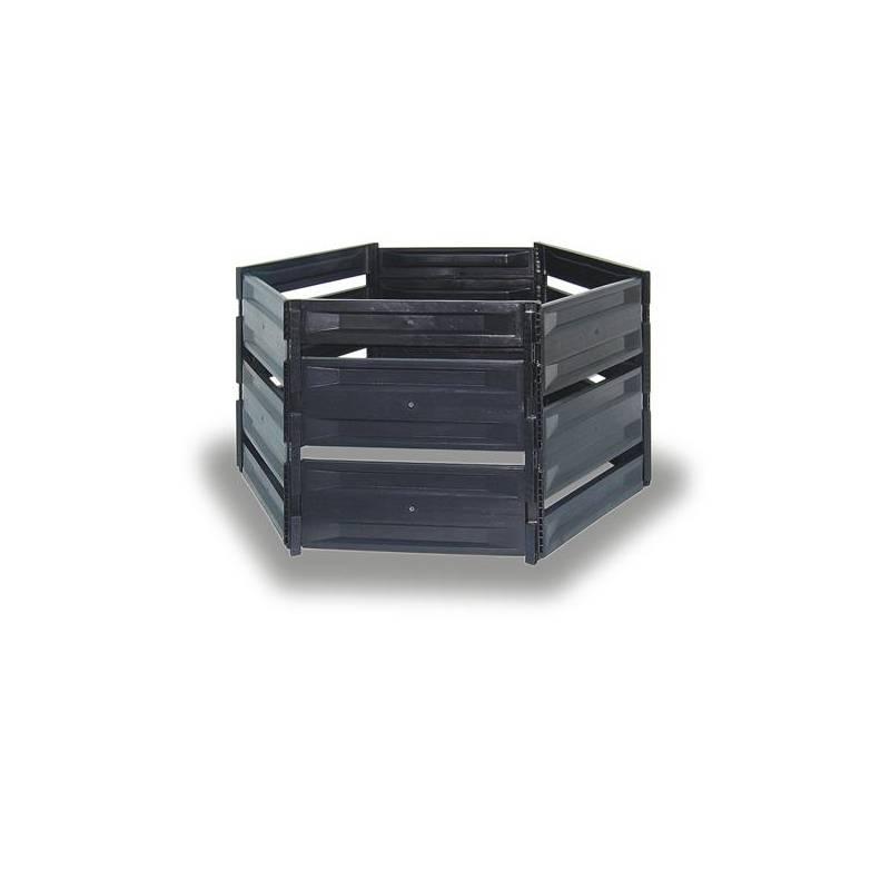 Kompostér JRK 650 čierny