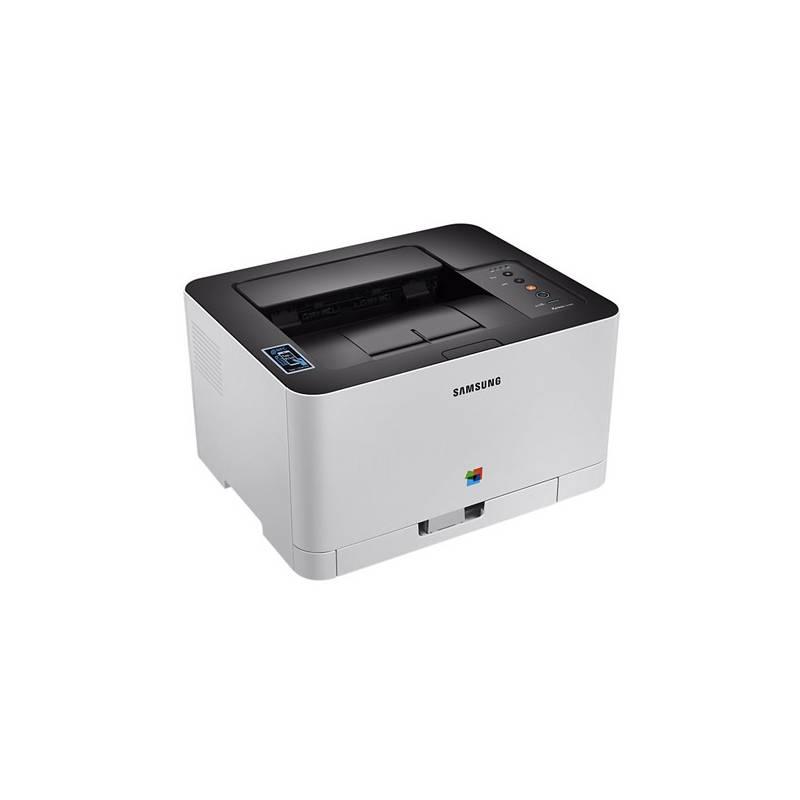 Tlačiareň laserová Samsung SL-C430W (SS230C#EEE)