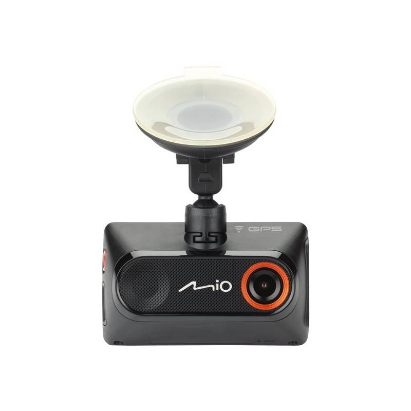 Autokamera Mio MiVue 786 (5415N5680013) čierna + Doprava zadarmo