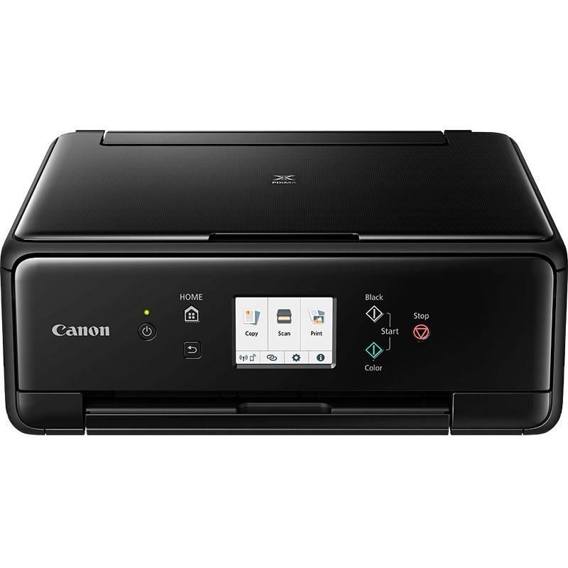 Tiskárna multifunkční Canon PIXMA TS6250 (2986C006) černé
