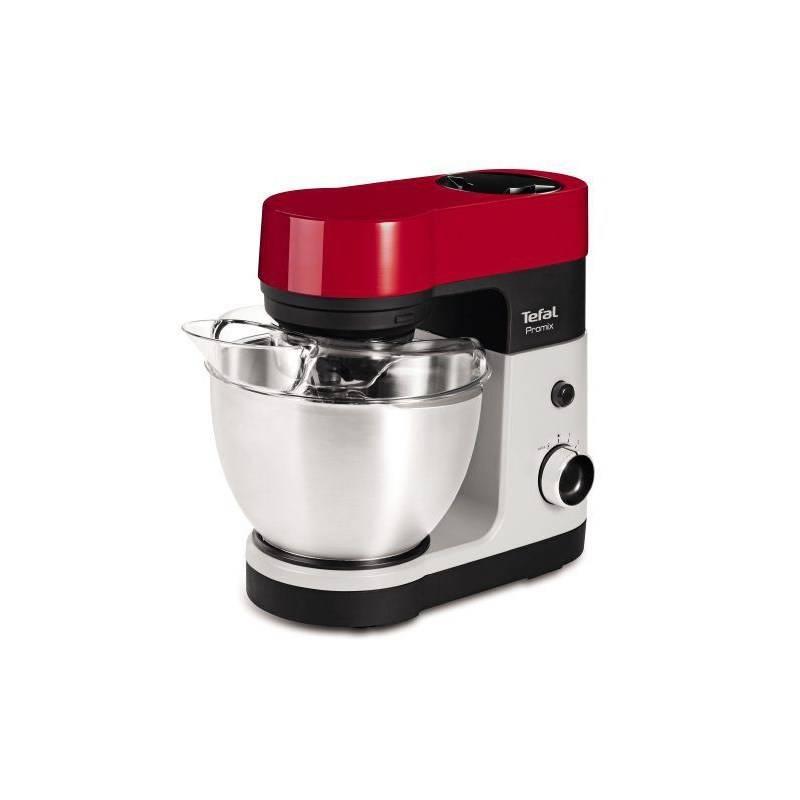 Kuchynský robot Tefal Promix QB102D11 červený