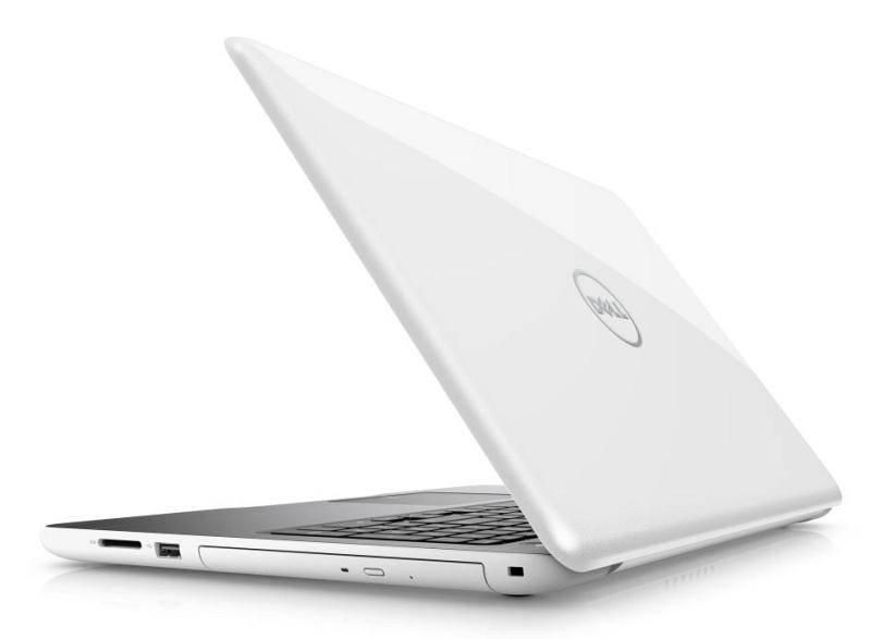 Notebook Dell Inspiron 15 5000 (5567) (N-5567-N2-713W) biely Software F-Secure SAFE, 3 zařízení / 6 měsíců (zdarma) + Doprava zadarmo