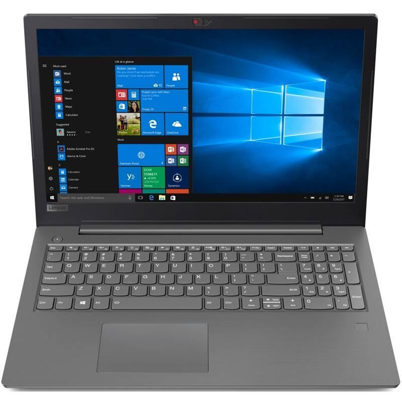 Notebook Lenovo IdeaPad V330-15IKB (81AX00QDCK) šedý