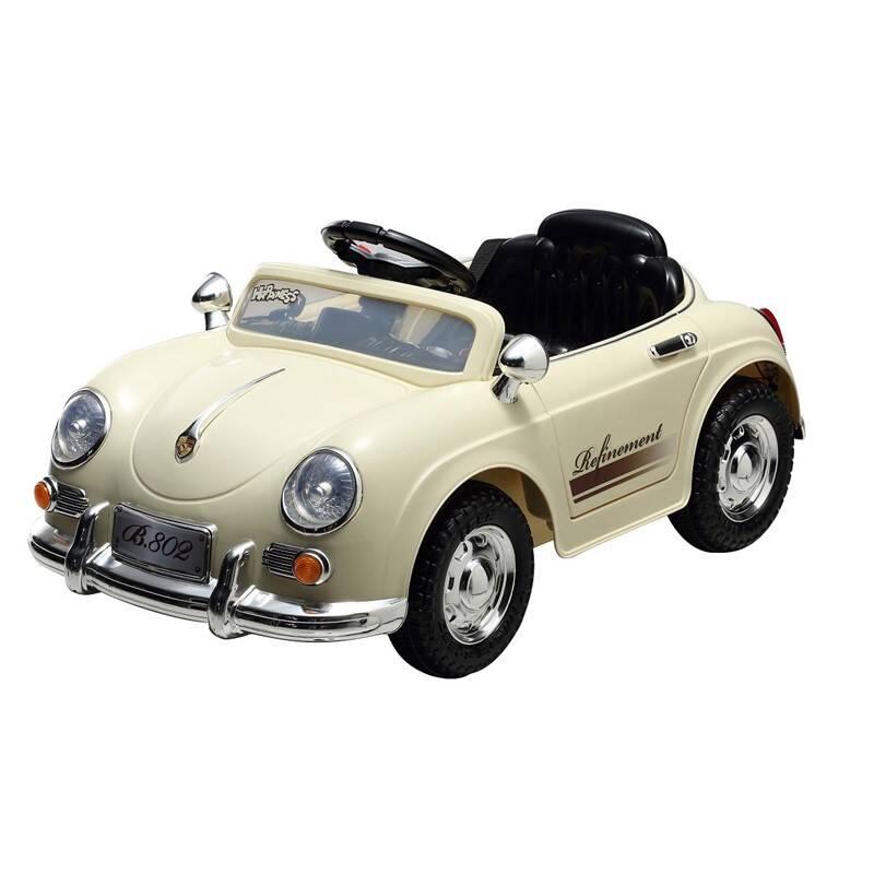 Elektrické autíčko Made Retro