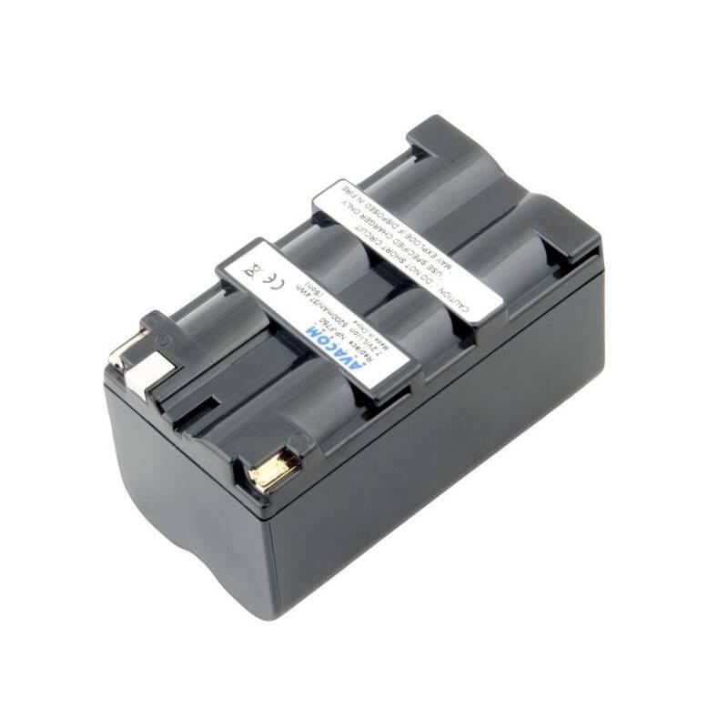 Batéria Avacom Sony NP-F750 Li-Ion 7.2V 5200mAh 37.4 Wh (VISO-F750-806N2)