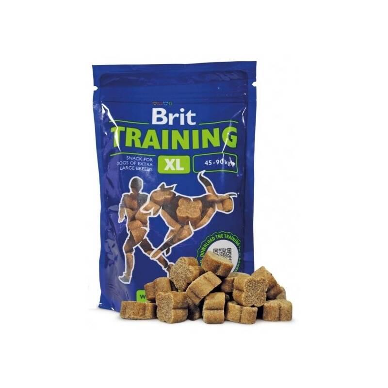 Pochúťka Brit Premium Training Snack XL 200 g