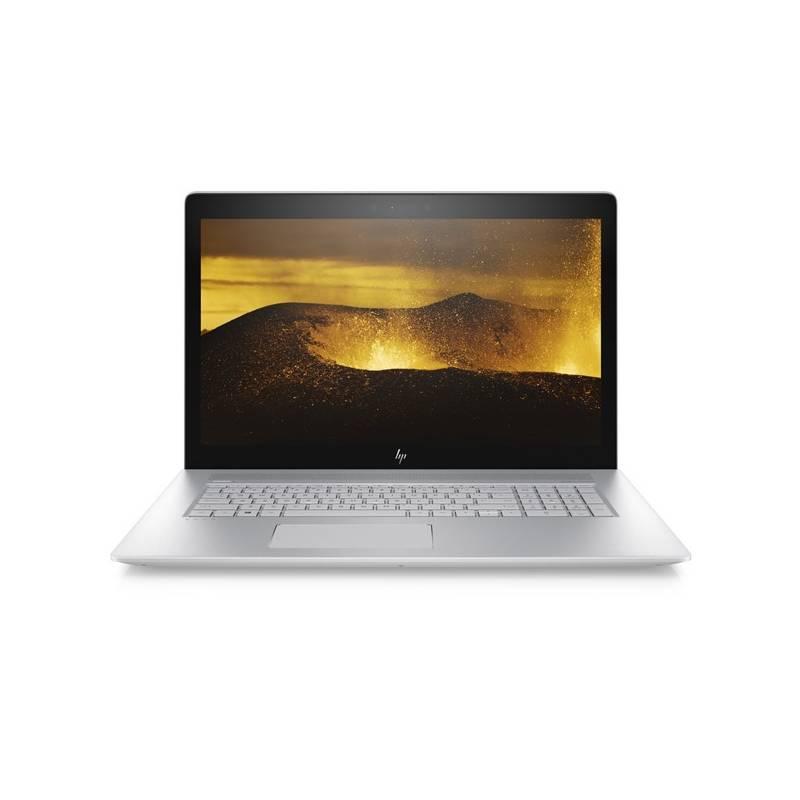 Notebook HP ENVY 17-ae011nc (1VN41EA#BCM) strieborný Software F-Secure SAFE, 3 zařízení / 6 měsíců (zdarma) + Doprava zadarmo