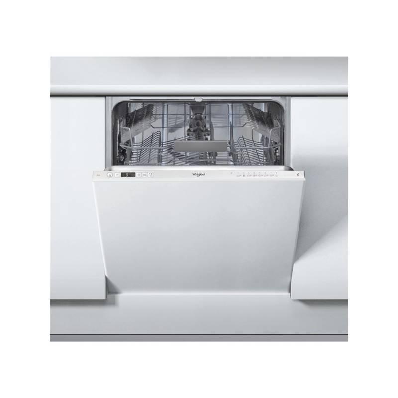 Umývačka riadu Whirlpool WRIC 3C26 + Doprava zadarmo