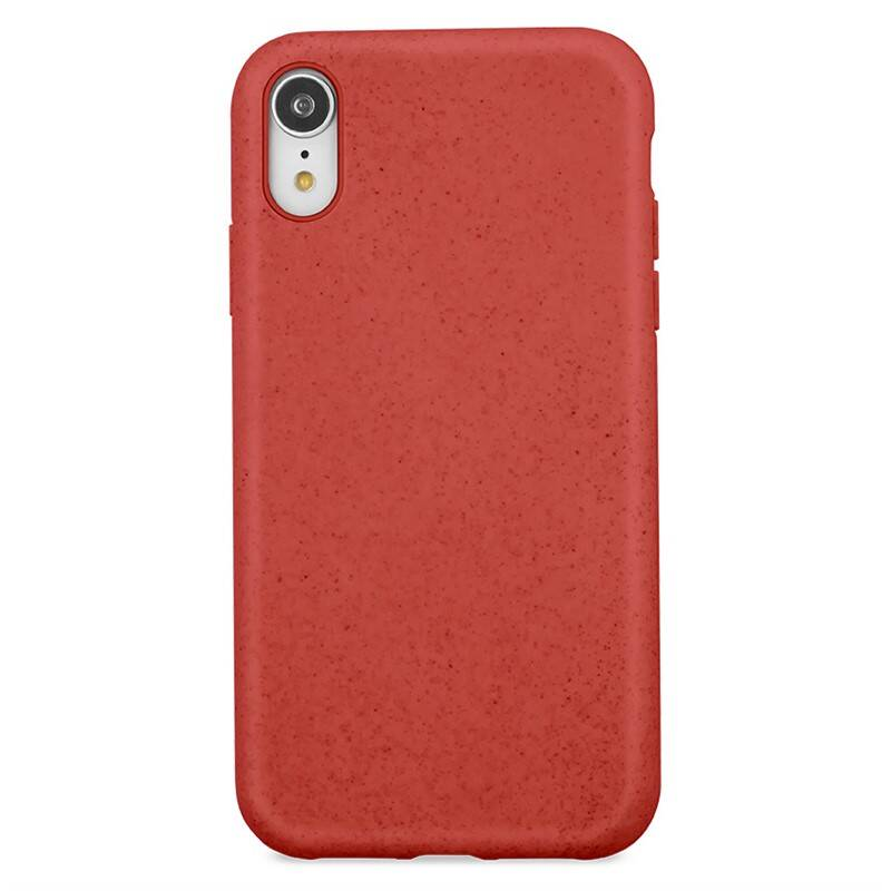 Kryt na mobil Forever Bioio pro Samsung Galaxy S10+ (HOUSAS10PLBIORE) červený