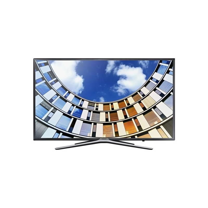 Televízor Samsung UE43M5572 Titanium + Doprava zadarmo