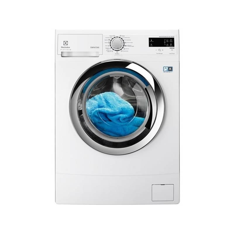 Automatická práčka Electrolux EWS1266CI biela + Doprava zadarmo