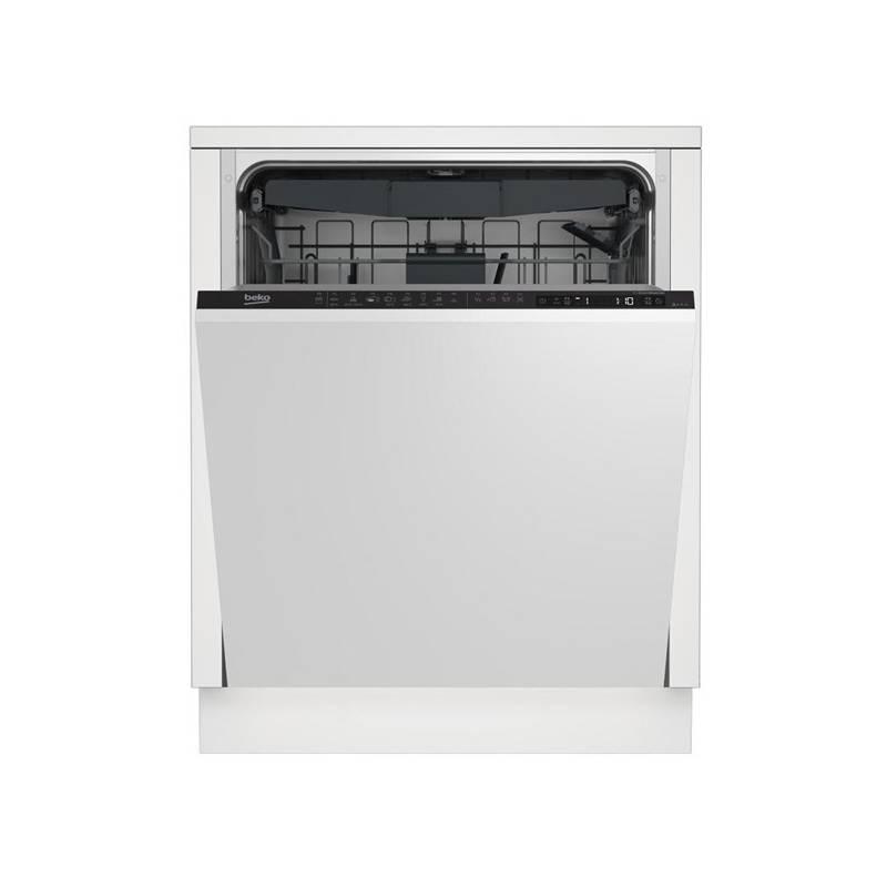 Umývačka riadu Beko DIN 28430 + Doprava zadarmo