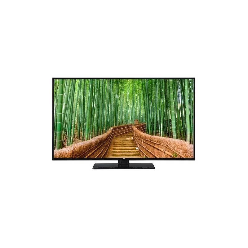Televize JVC LT-43VF52L černá