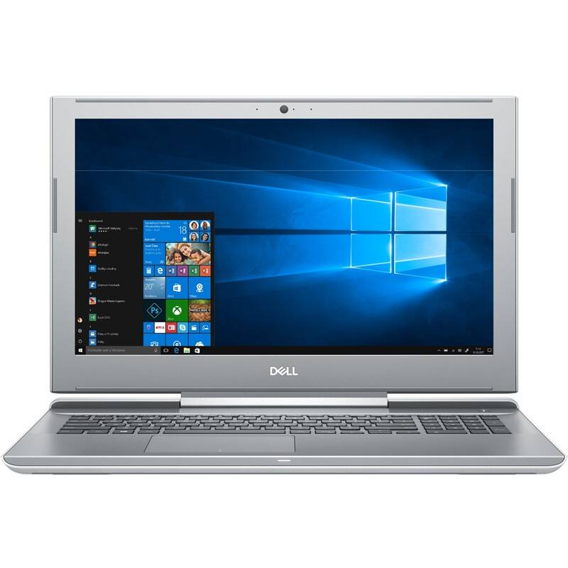 Notebook Dell Vostro 15 7000 (7580) (7580-3485) strieborný + Doprava zadarmo
