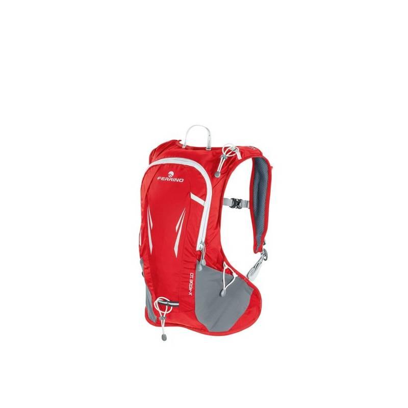 Batoh športovný Ferrino cyklistický/běžecký X-RIDE 10L červený