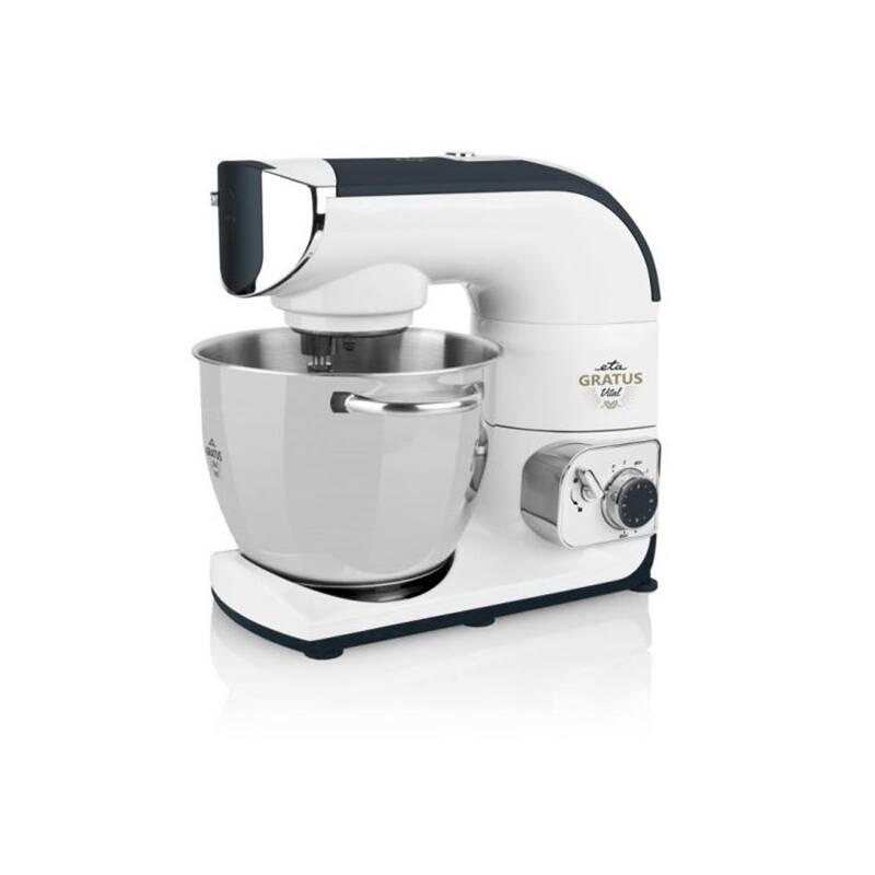 Kuchynský robot ETA Gratus Vital 0028 90091 biely + Doprava zadarmo