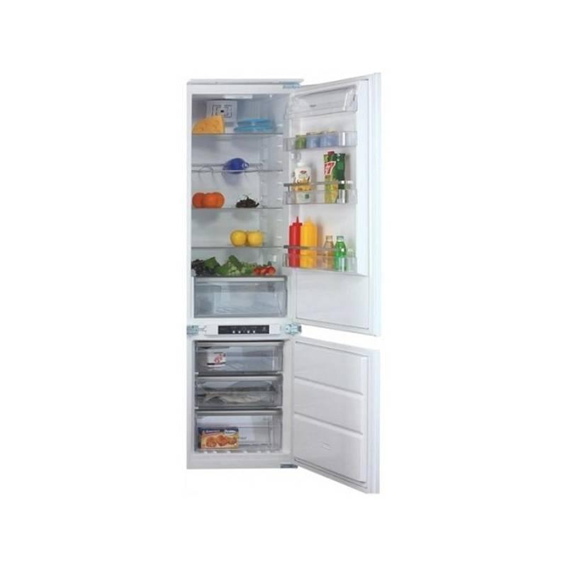Kombinácia chladničky s mrazničkou Whirlpool ART 459/A+/NF biele + Doprava zadarmo
