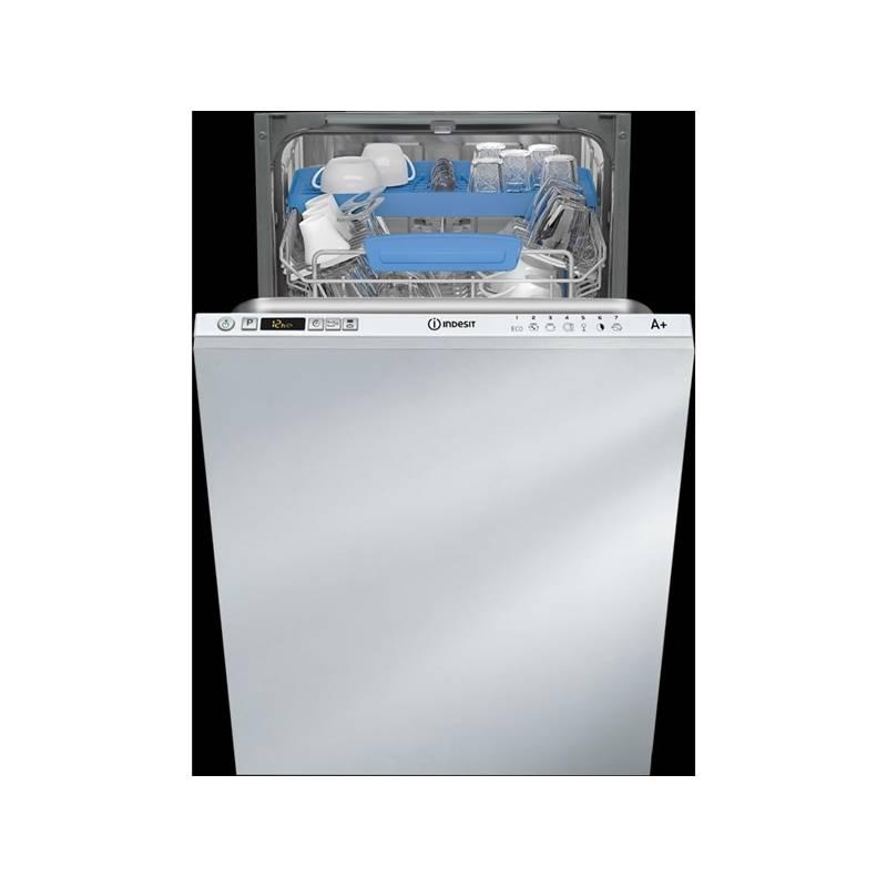 Umývačka riadu Indesit DISR 57M19 CA EU