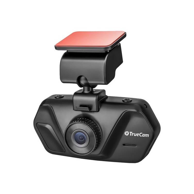 Autokamera TrueCam A4 čierna