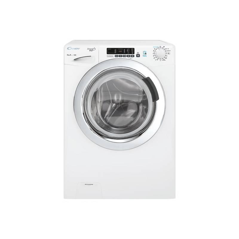 Automatická práčka Candy GVS34 126DC3 biela