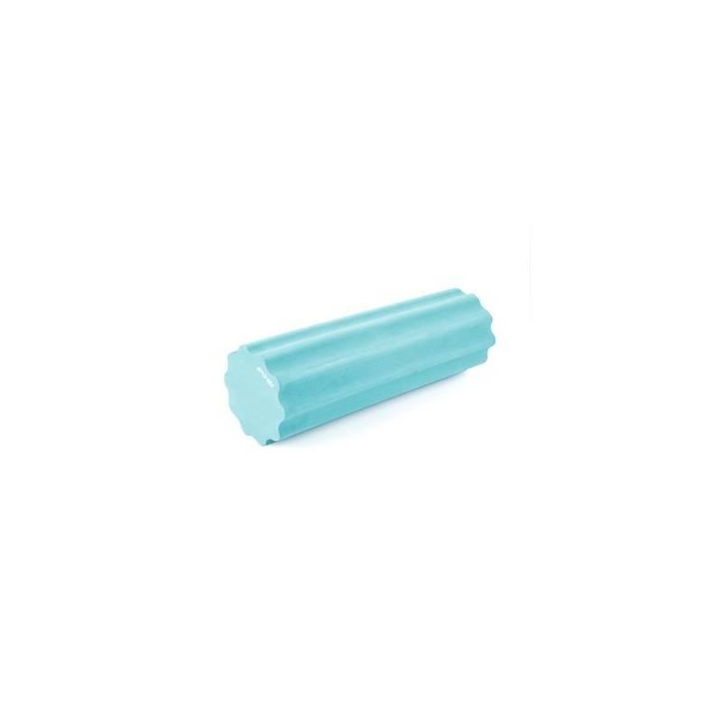 Masážny valec Spokey Softroll, elastická pěna modrý + Doprava zadarmo