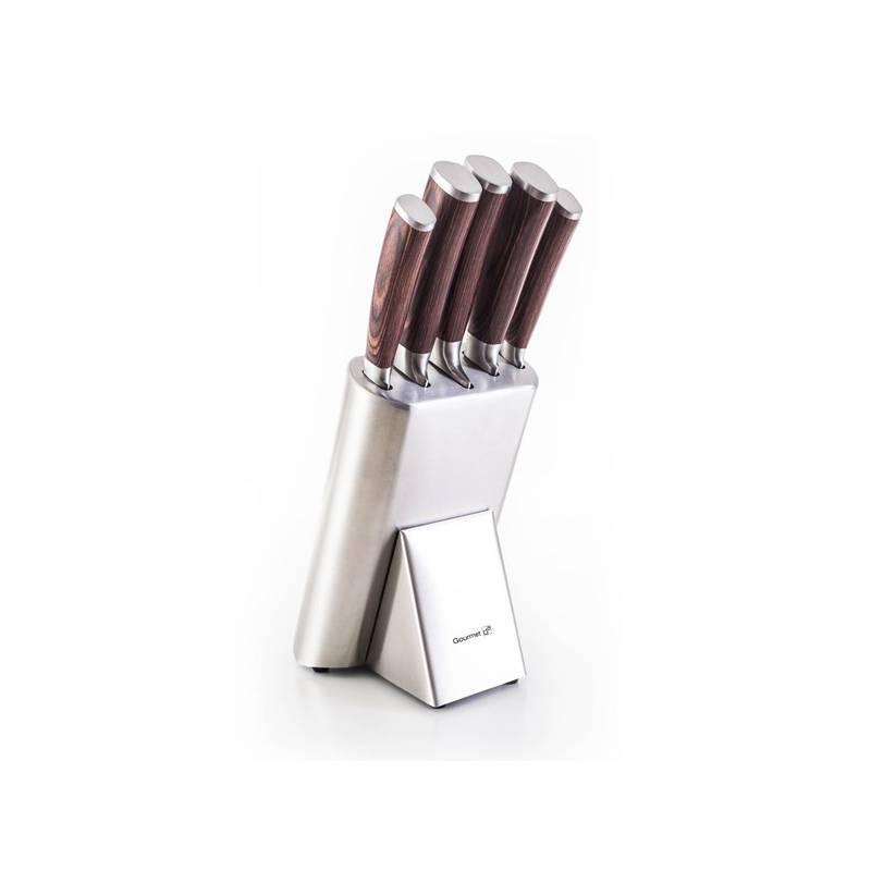 Sada kuchynských nožov G21 Gourmet Steely ocel