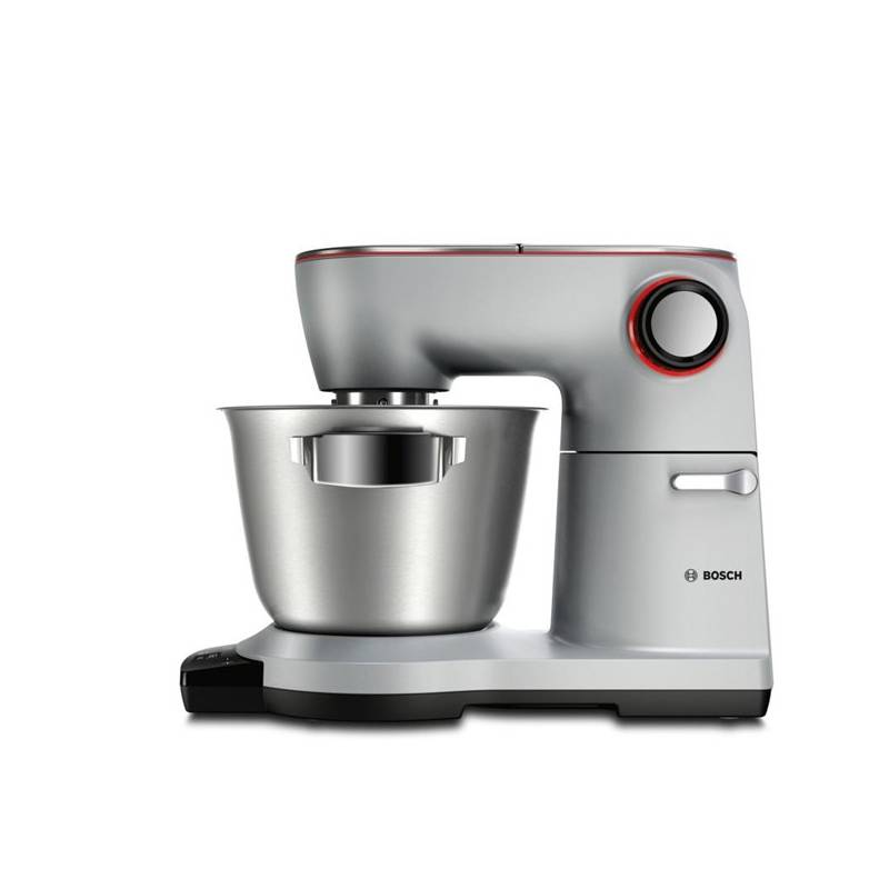 Kuchynský robot Bosch OptiMUM MUM9BX5S65 strieborný