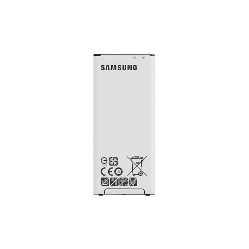 Baterie Samsung pro Galaxy A3 (2016), Li-Ion 2300mAh (EB-BA310ABE) - bulk