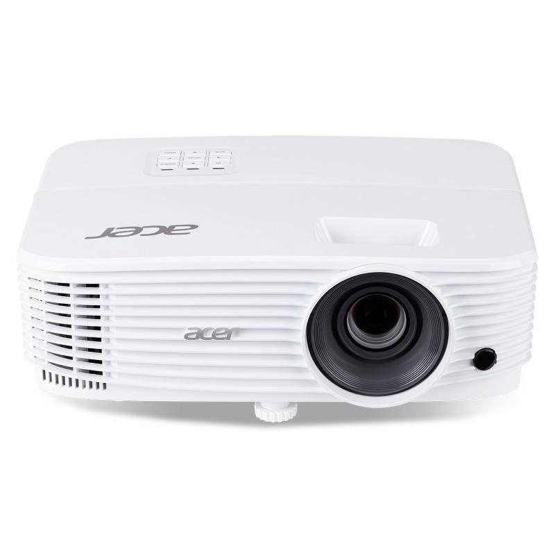 Projektor Acer P1350W (MR.JPM11.001) biely + Doprava zadarmo