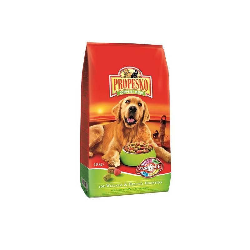 Granule Propesko pes Welness 10 kg