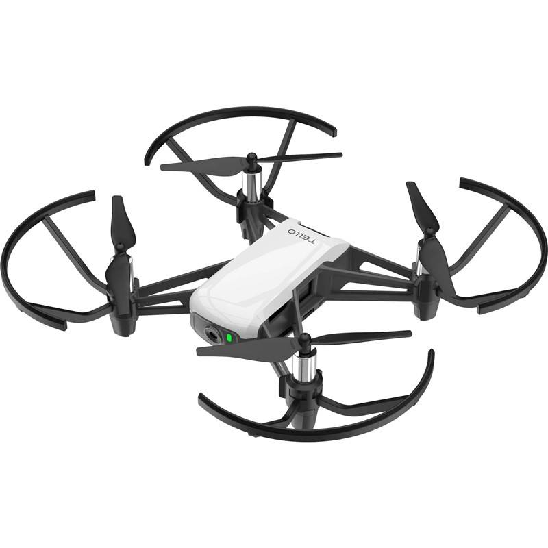 Dron Ryze Tech Tello čierny/biely + Doprava zadarmo