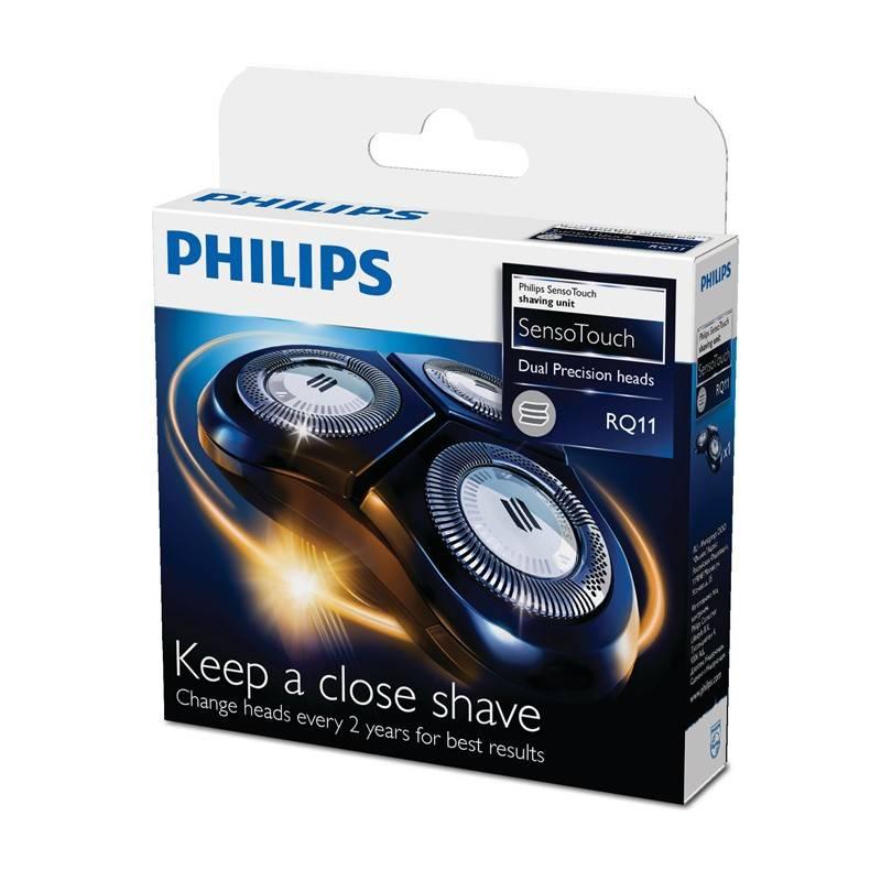 Príslušenstvo pre holiace strojčeky Philips RQ11/50 + Doprava zadarmo