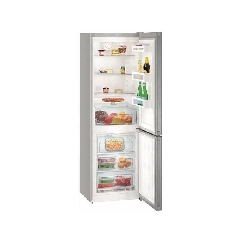 Kombinácia chladničky s mrazničkou Liebherr CNPel 4313 + Doprava zadarmo