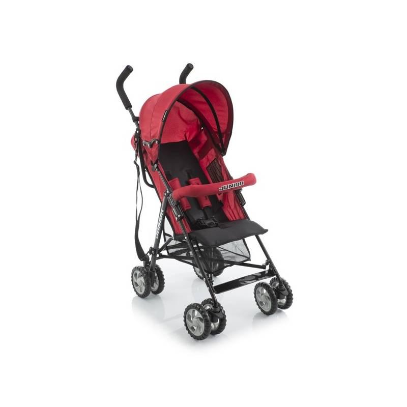 Kočík golfové palice Babypoint Junior červený